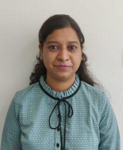 Shradha Tembkar