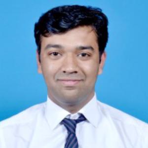 Sagar Amrutkar