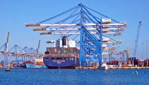 White Paper </br>Future of Smart Sea Port