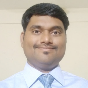 Jayant Kashid