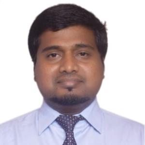Arjun Wayse