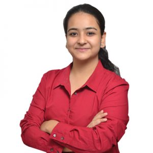 Akansha Chaubey