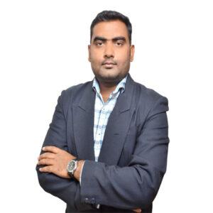 Ashif Sayyad
