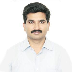 Balaji Maganti