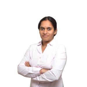 Rohini Ghegade