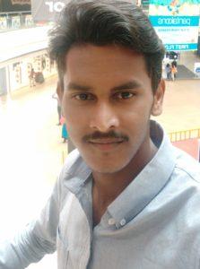 Prakash Gaikwad